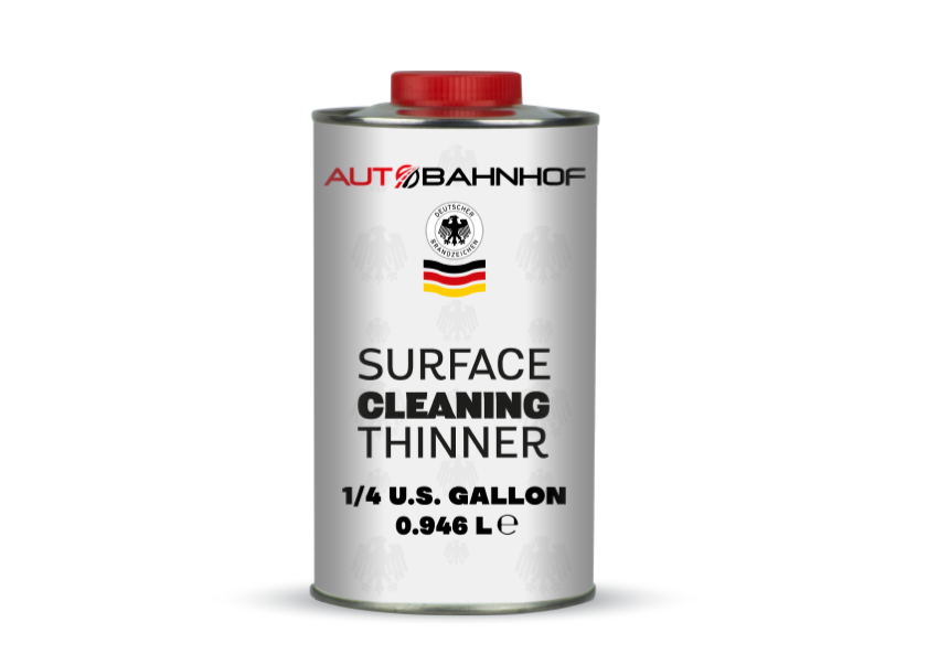 SURFACE CLEANING THINNER